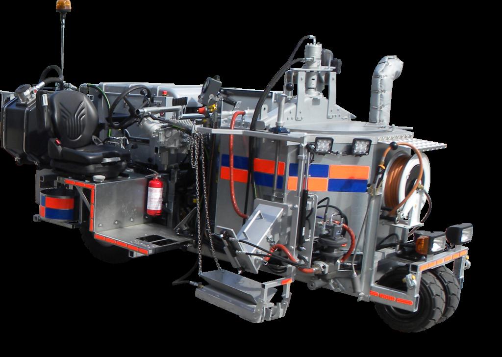 Sealing Machine M390